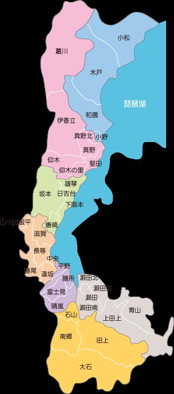 学区社協マップ
